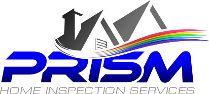 Prism Home Inspection Services Logo